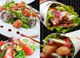 Sushi bar Guest