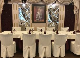 Ресторант Лазур