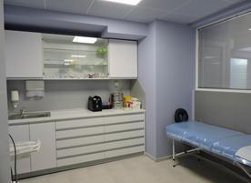 Медицински център Победа