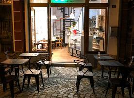 Ресторант Veggic