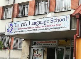 Tanya's Language School