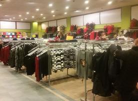 Магазин Fiolla