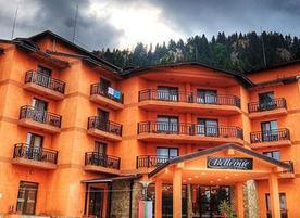 Хотел Bellevue ****
