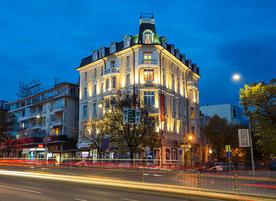 Хотел Бутик Сплендид****