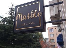 Салон Marble Hair & Nails