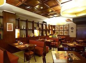 Гръцки ресторант При Йоргос
