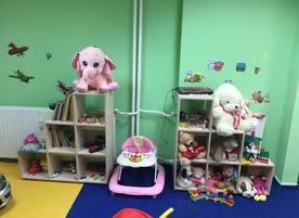 Детски център Лъвчетата