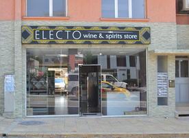Еlecto wine&spirits store