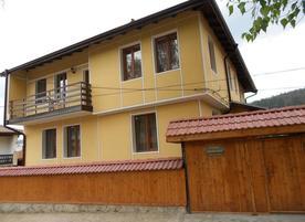 Къща за гости Ценови
