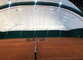 Теннис клуб Локомотив София