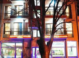 Апарт хотел Lombardi