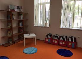 Детски и учебен център Жар-птица