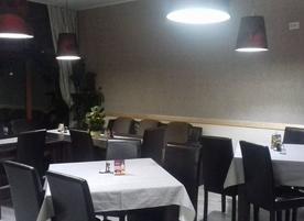 Ресторант Bel Ami