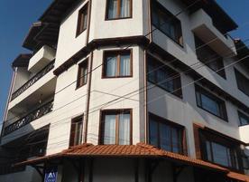 Хотел Korina Sky