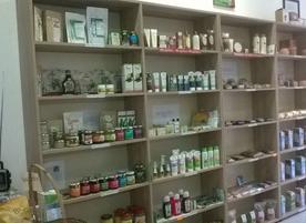 Магазин Здравословен живот