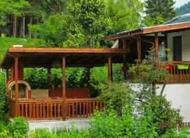 Къща за гости Малините