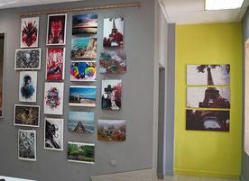 D2T Photo & Art Studio