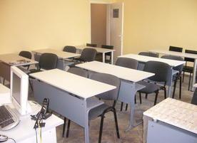 Образователен център Гама