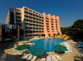 Helios Spa хотел