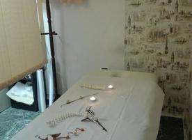Козметично и масажно студио Теди