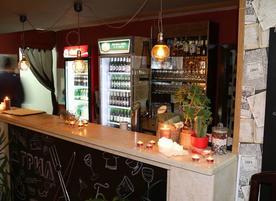 Grill Bar Pleven