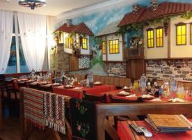 Ресторант-механа Перперикон