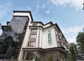 Апарт хотел Green Paradise