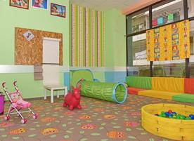 Детски парти център Бишу