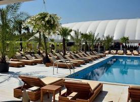 Raffy Bar & Gelato Pool