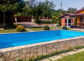 Къща за гости и вила Маркашница