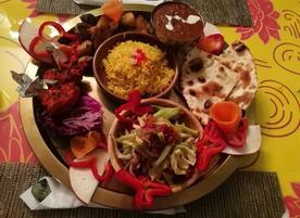 Ресторант Annapurna