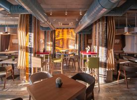 Raffy Bar & Gelato Пловдив