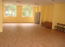 Танцова школа Боалии