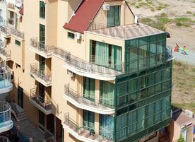 Къща за гости Приморски Дюни