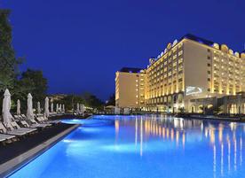 Хотел Мелиа Гранд Ермитаж*****