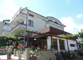 Къща за гости Бàкиш
