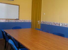 Специализиран учебен център Уча