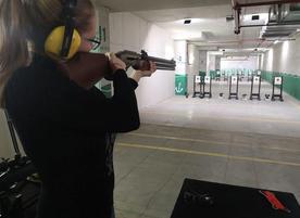 Стрелбище Air Gun Sport Varna