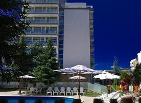 Хотел Aqua Life Tower