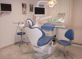 Стоматологични кабинети Рачеви