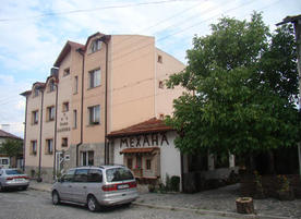 Къща за гости Даянна