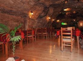 Ресторант Пещерата
