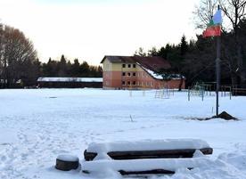 Почивна база Шумнатица
