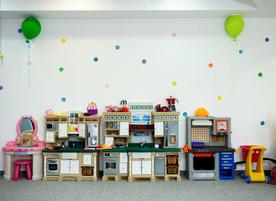 Детски парти център Тон Бонбон