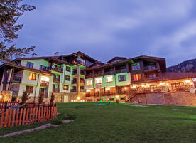 Oak Residence Hotel & Relax