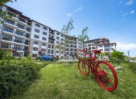 Хотелски комплекс Аполон