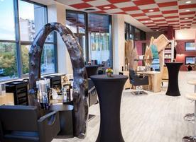 Салон за красота Arena Style VIP