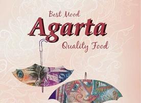 Ресторант Агарта
