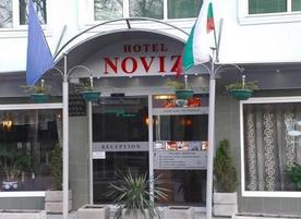 Хотел Новиз****