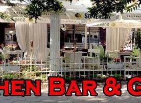 Ресторант Kitchen Grill & Bar